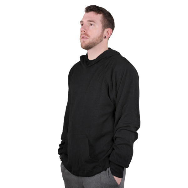 ARC Sweatshirt- Pullover Hooded (Hood w/ Drawstring) INT C6 52 cal/cm2