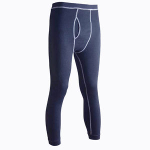Long Underwear Relaxed Bottom INT C6 Mid-Weight (1ply)