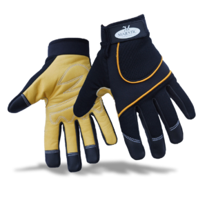 MFA 78 Leather Palm Mechanics Glove