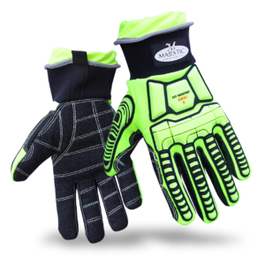 MFA 16 Oil & Gas/Extrication Glove