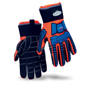 MFA 18B Oil & Gas Extrication Glove with BLOOD-BORNE PATHOGEN LINER