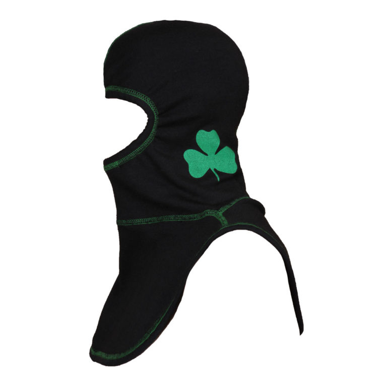 Irish Pride Black