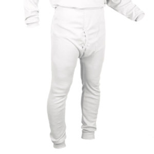 Long Underwear Fitted Bottom Nomex Blend